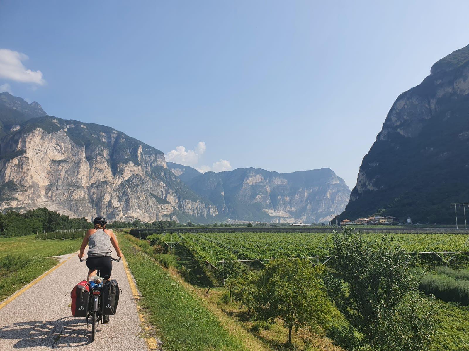 Les vallées du Tyrol du Sud