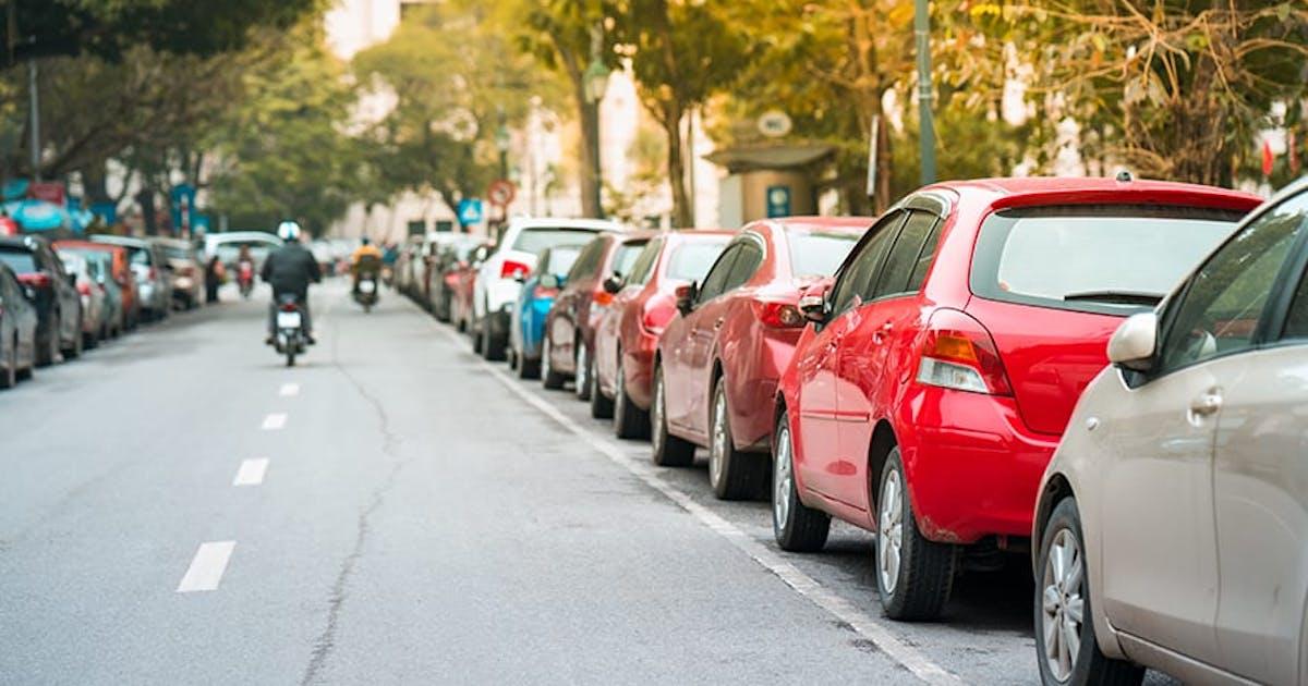Be-Mobile enables smart parking for USG People