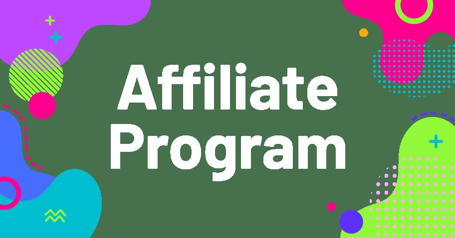 proxy affiliate program