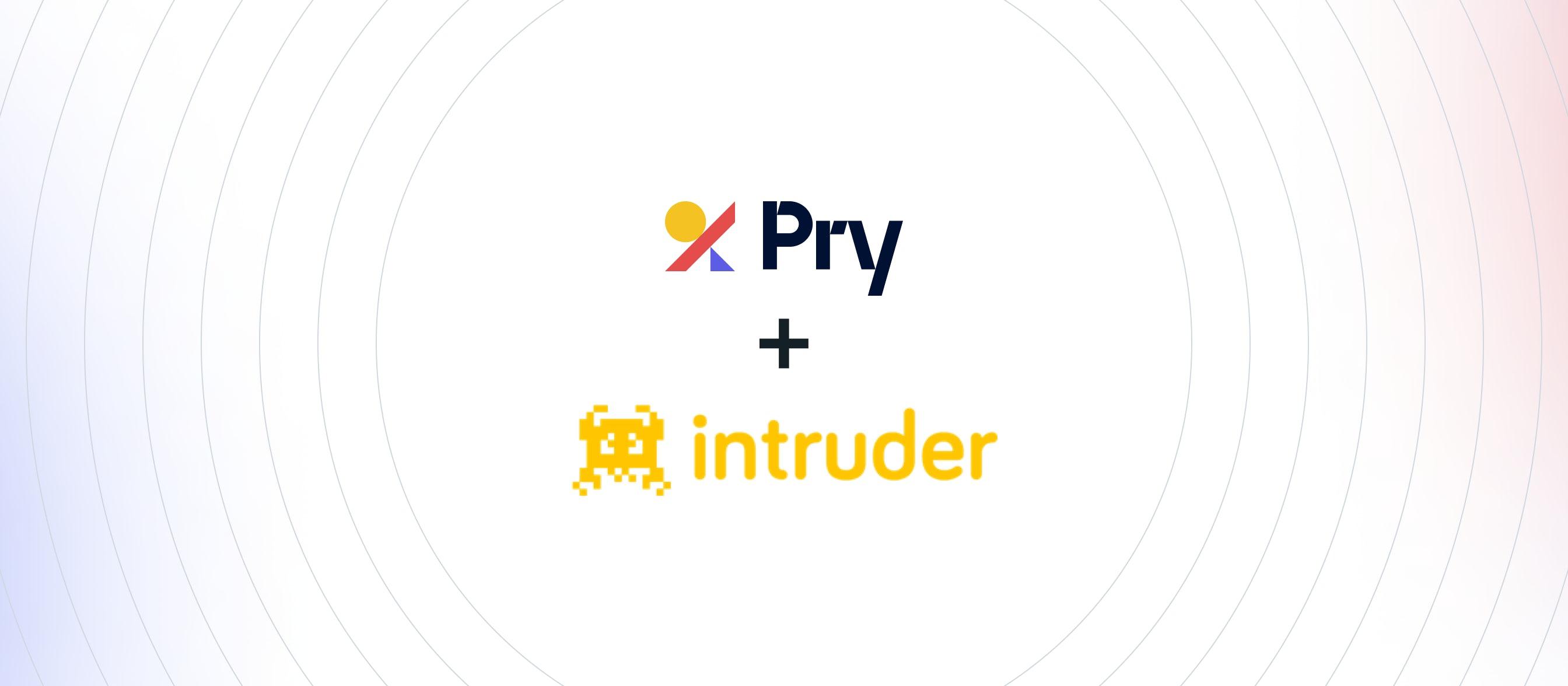 Customer story: Intruder - online vulnerability scanner