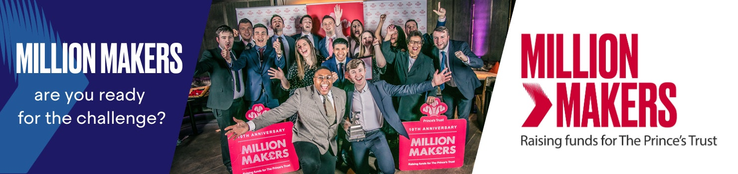 Million Makers 2021 - are you ready for the challenge?