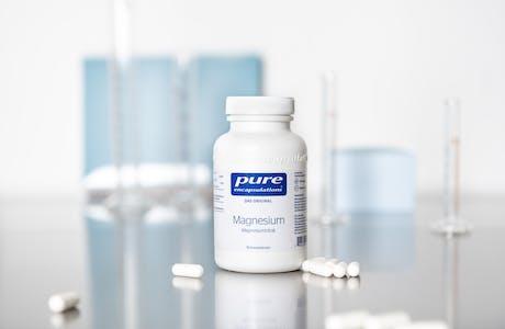 Pure Encapsulations® Magnesiumcitrat