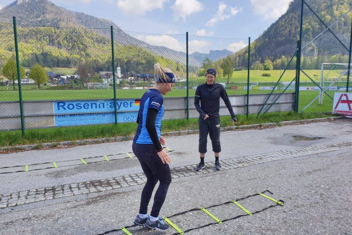 Triathloncamp Mohrenwirt