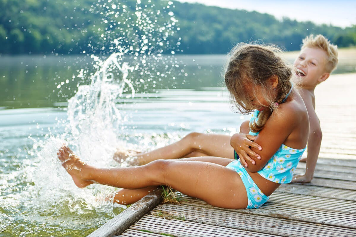 Tipps für gesunde Kinder