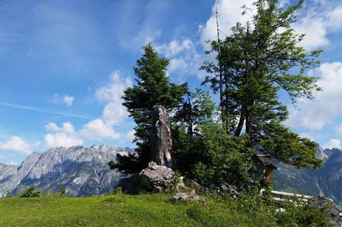 Wandertipp Ostpreußenhütten