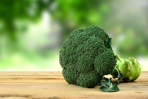 Das grüne Superfood unter der Lupe