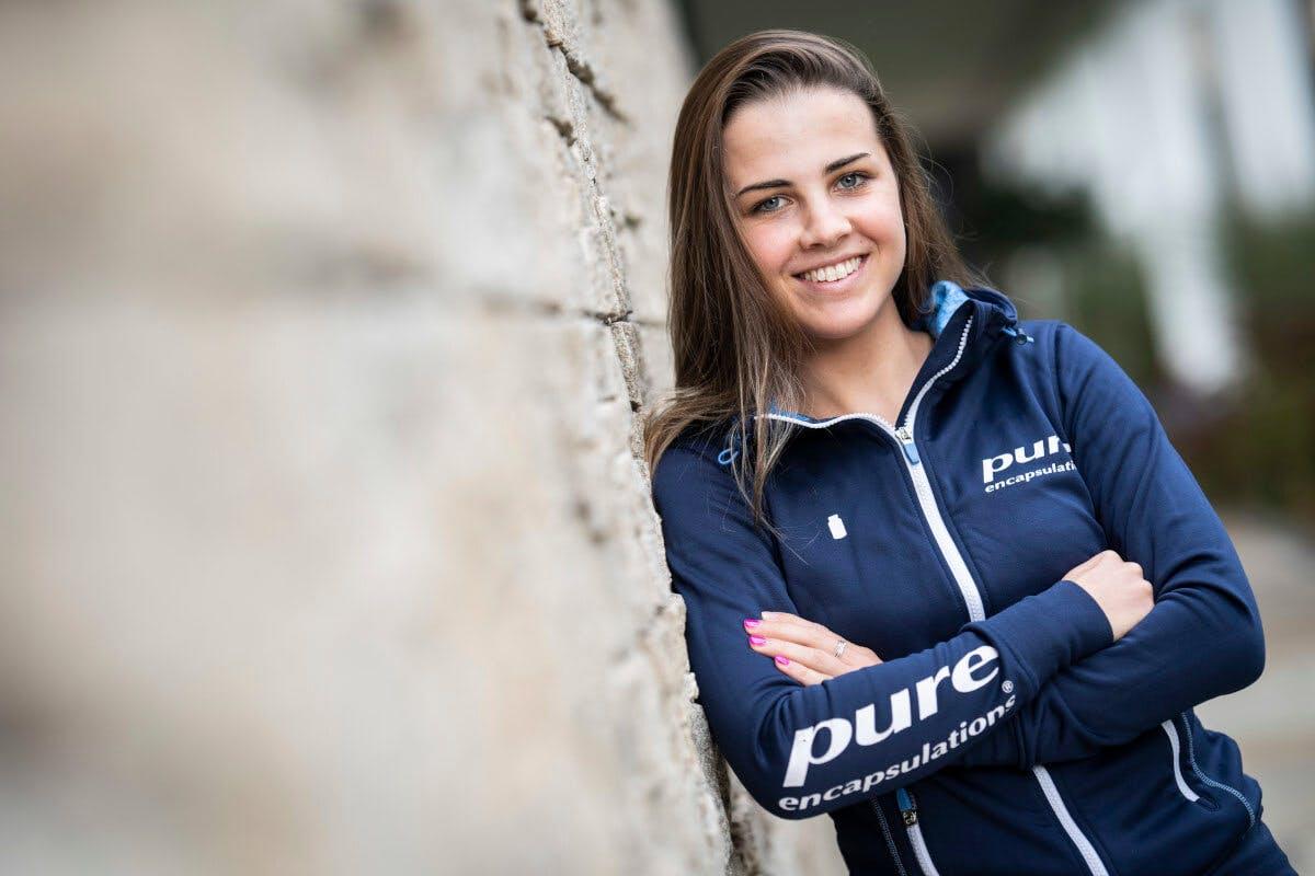 Anna Spielmann – MTB Cross Country – Pure Athletin