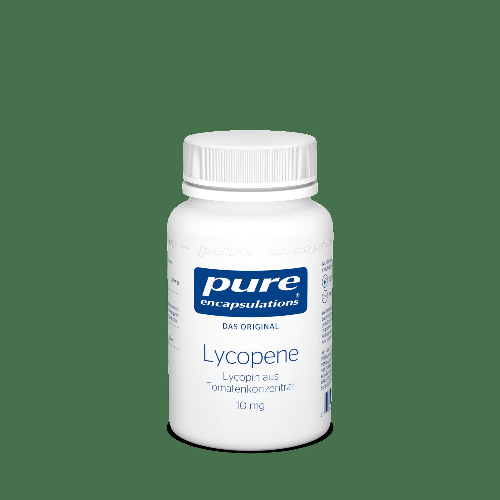 Lycopene 10 mg