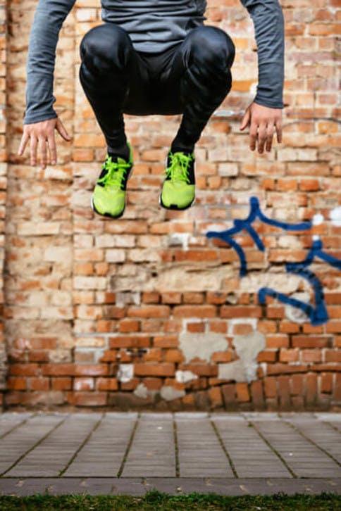 Sportler zählen zu den Risikogruppen für einen Eisenmangel.