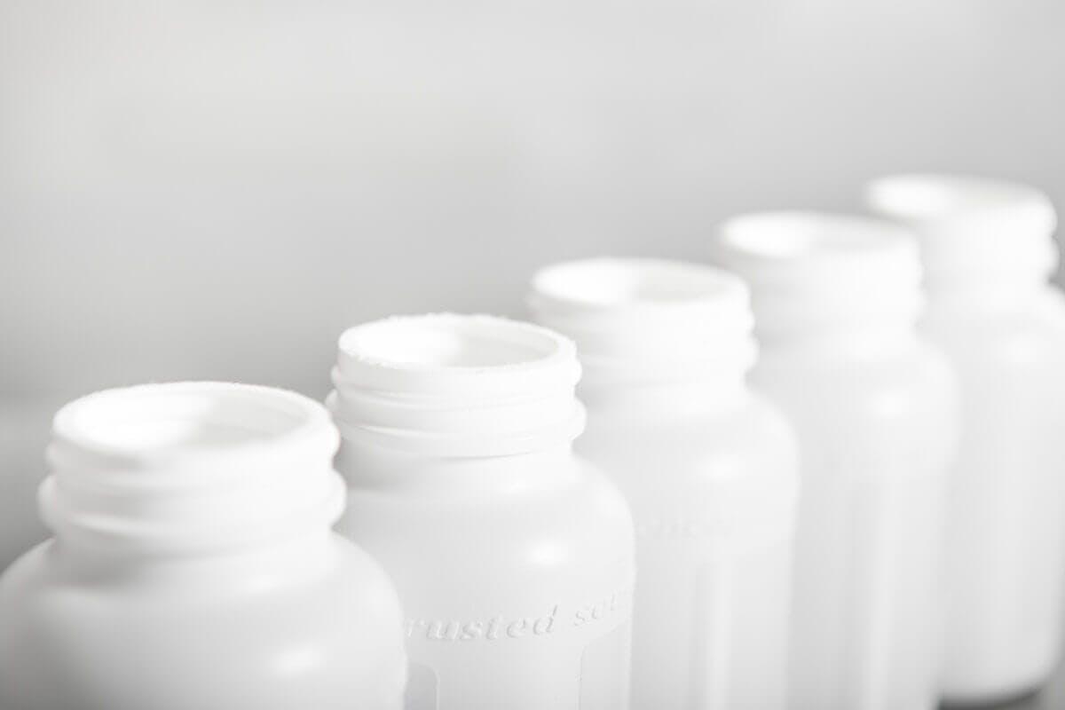 Was sind Reinsubstanzen? Mikronährstoff Dosen