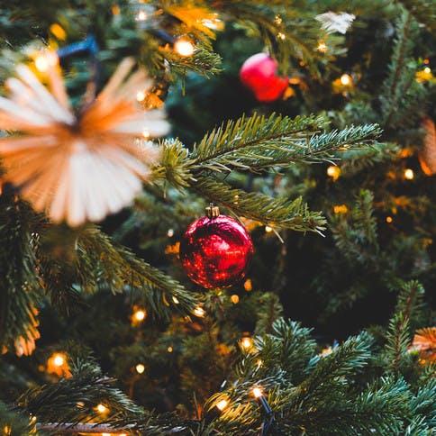 Wie schmückst du deinen Christbaum?
