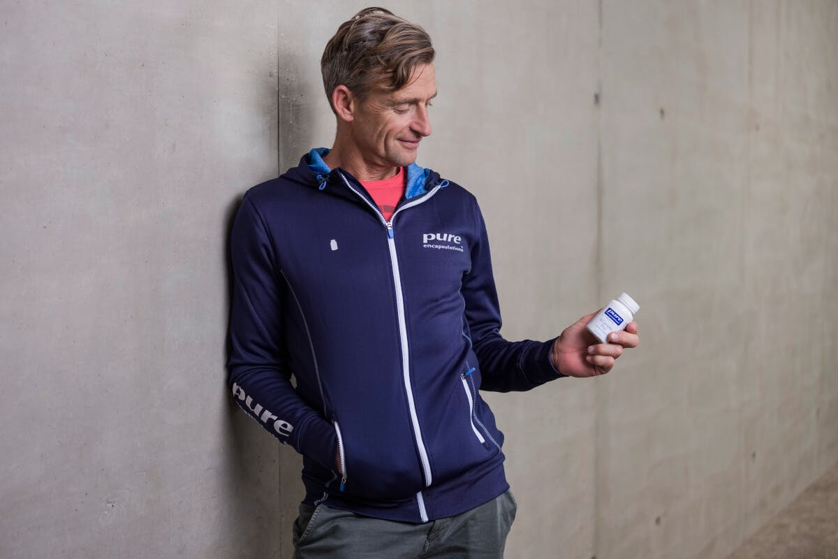Erwin Huss - Triathlon - Pure Athlet