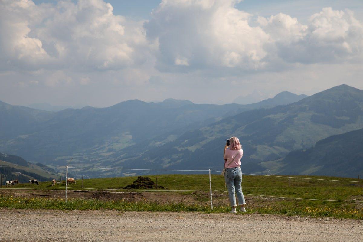 Blogger Weekend im schönen Salzburger Land