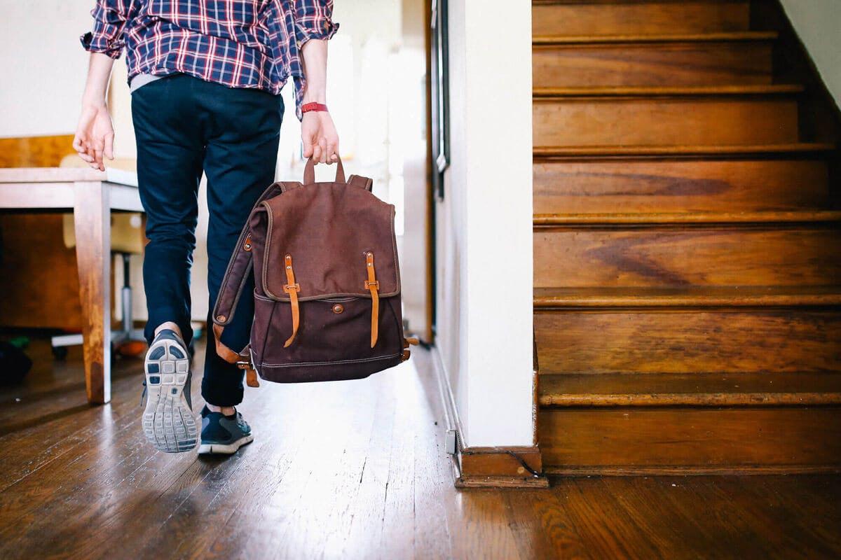 Gute Reisetipps im Handgepäck