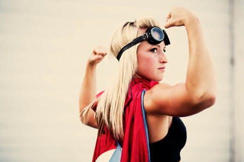 Wozu braucht der Körper Eisen? Eisen ist zum Beispiel wichtig für Energie und Blutbildung.