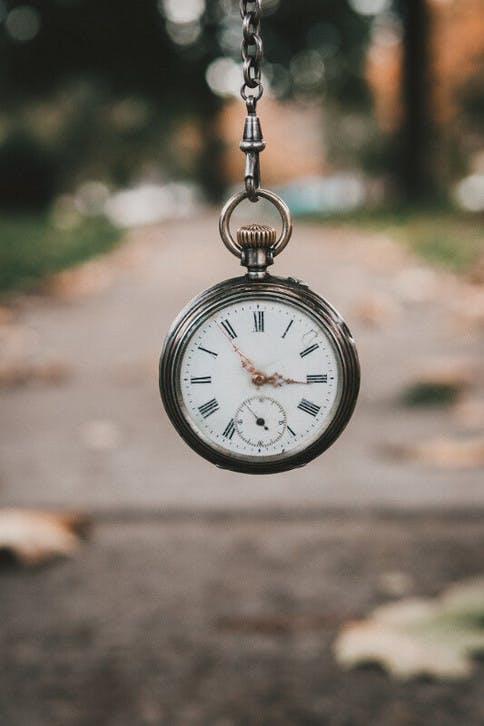 Zeitumstellung: Wenn die innere Uhr aus dem Takt gerät