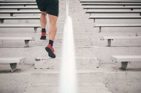 Technische Übungen können den Laufstil optimieren