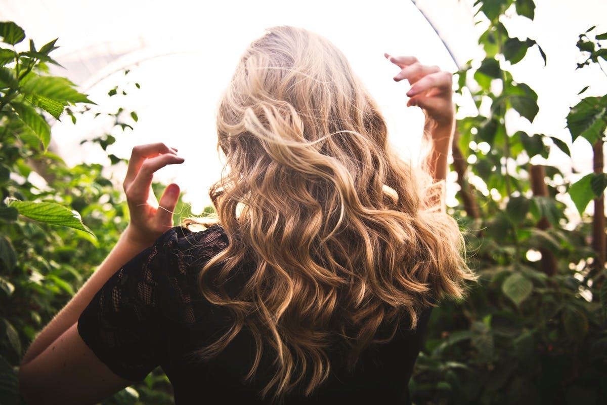 Gesundes Haar ist kein Zufall
