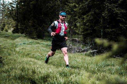 Trailrunning für die Ausdauer