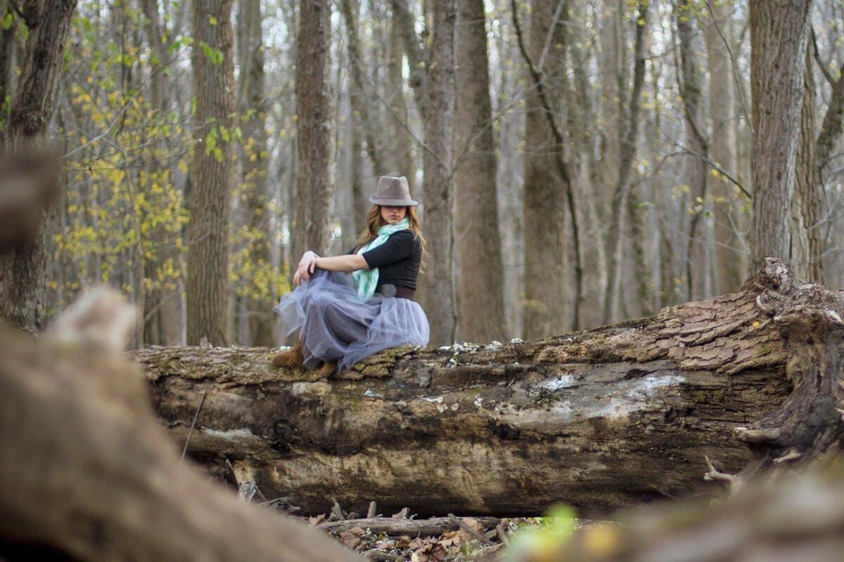 Die Aktivitäten beim Waldbaden sind variabel - spazieren, sportlen oder einfach atmen.