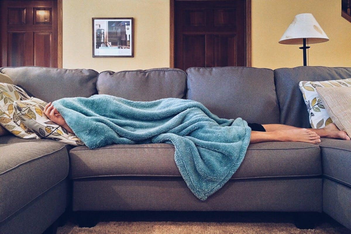Müdigkeit? Ständig müde trotz genügend Schlaf