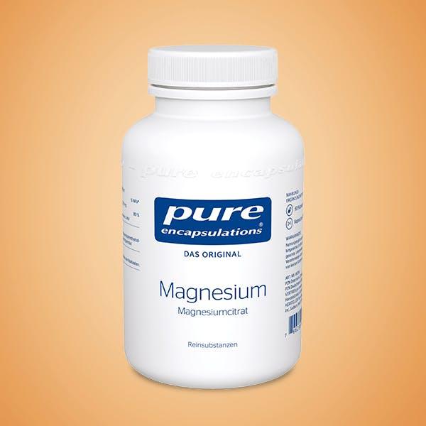 Mausarm: Magnesium für Muskeln und Nerven