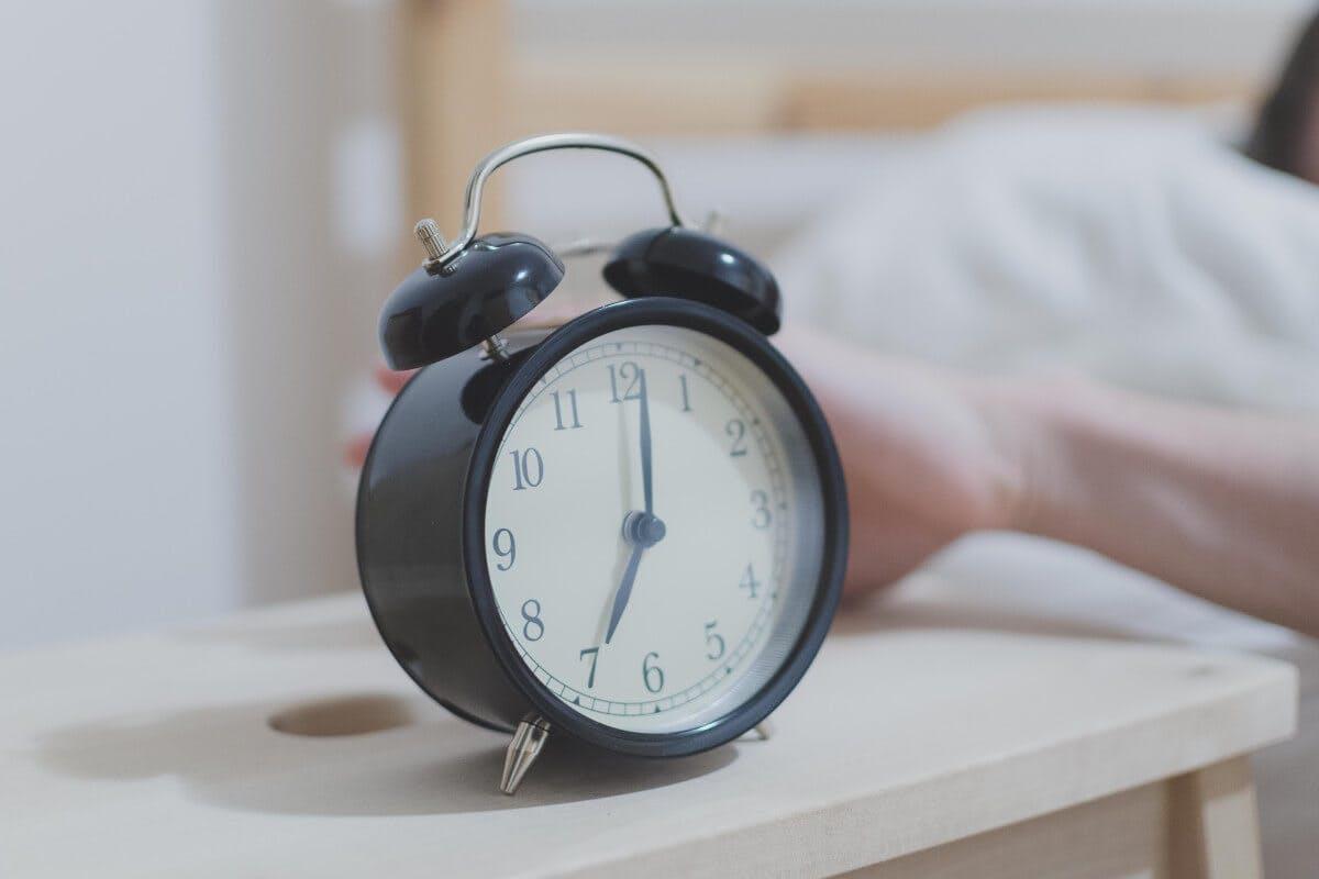 Warum bin ich so müde? Schlaf ist ein entscheidender Faktor