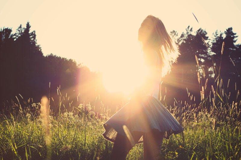 Vitamin D hat für Frauen ganz wichtige Bedeutungen