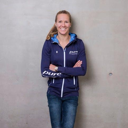 Lisi Gruber - Sportlerportrait