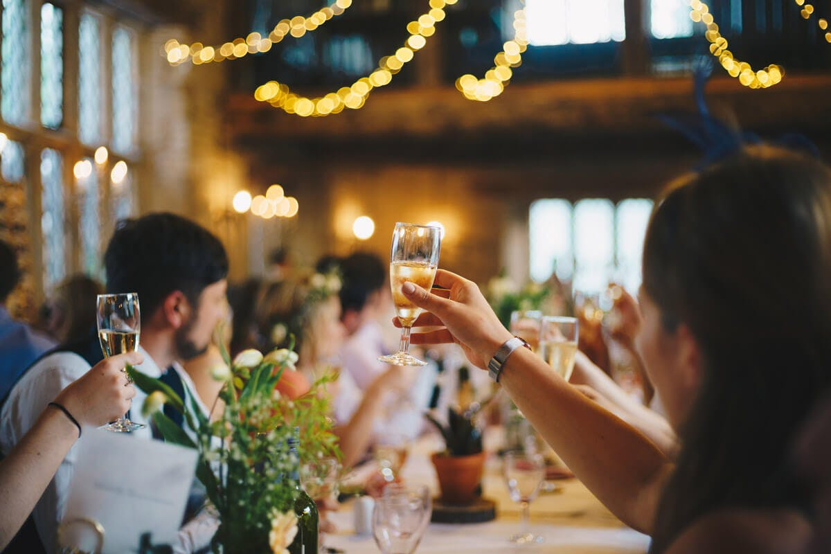 Alkohol kann den Mikronährstoff-Bedarf erhöhen