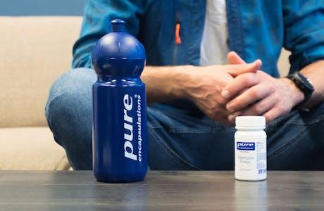 Pure Encapsulations® unterstützt Profi-Athleten