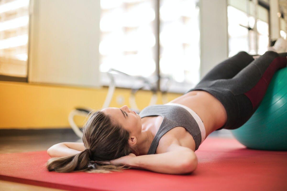 Muskelkater: Schmerzen am ganzen Körper