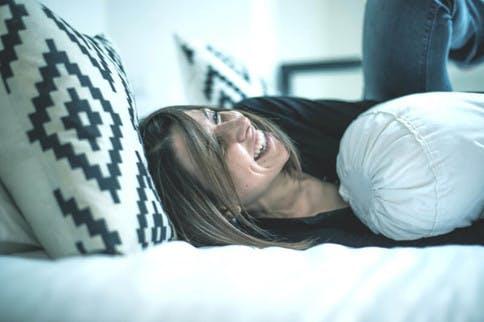 Ob Mittagsschläfchen, Powernap oder Siesta - sie können deine Leistungsfähigkeit steigern!