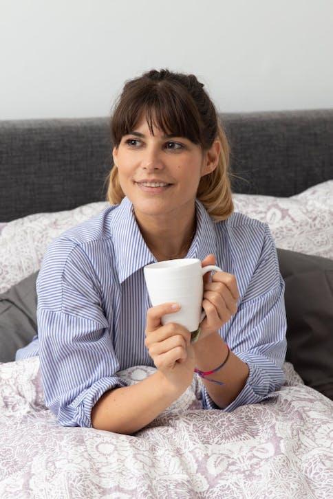 Ausreichend Schlaf stärkt das Immunsystem