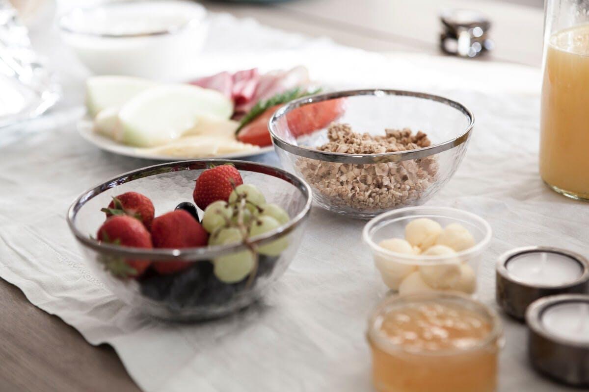 Cholesterin und Fettstoffwechsel: Gesunde Ernährung kann einen erhöhten Cholesterinspiegel senken