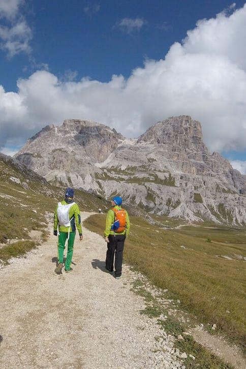 Trailrunning für Einsteiger