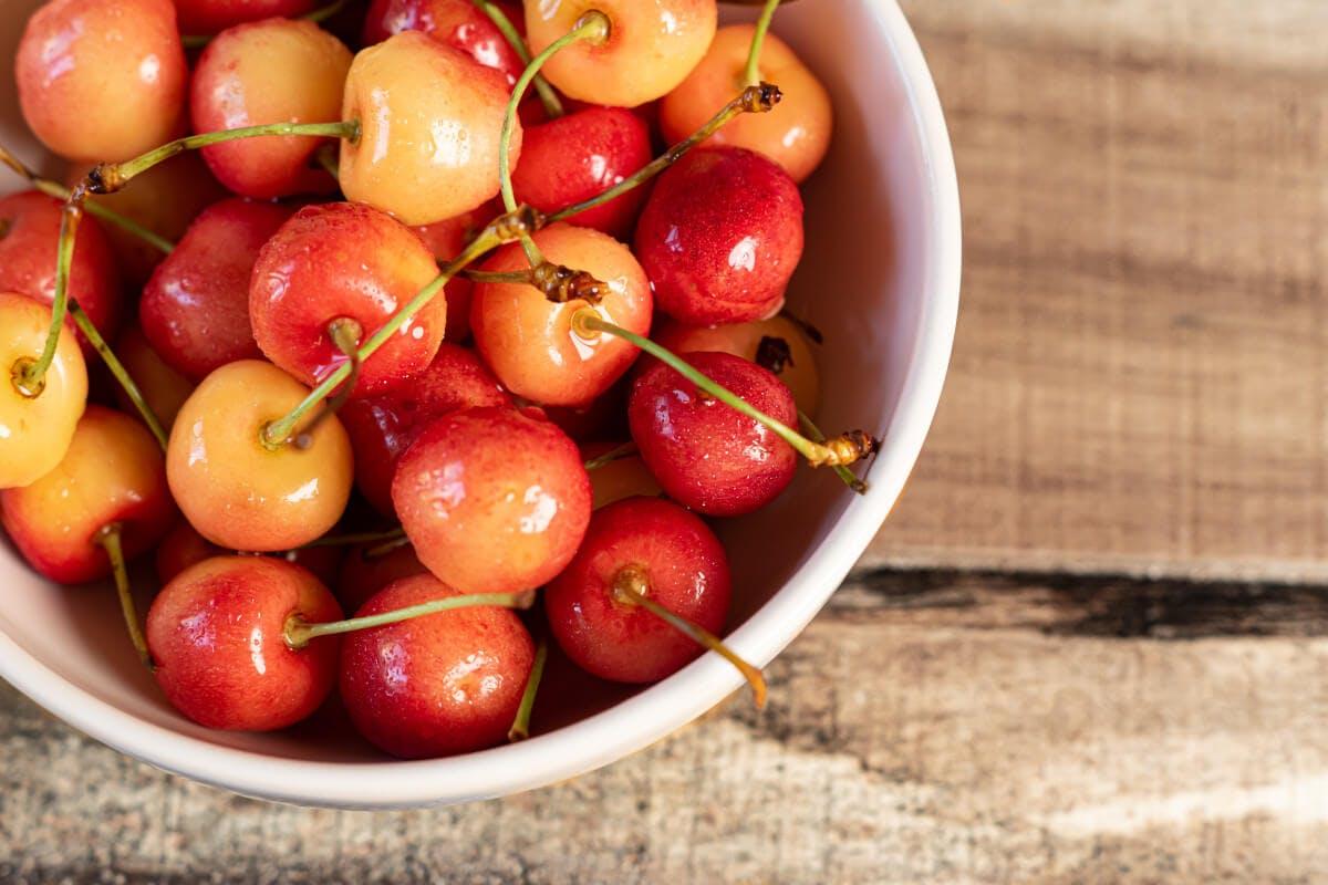 Acerola-Kirschen sind wahre Vitamin C Bomben