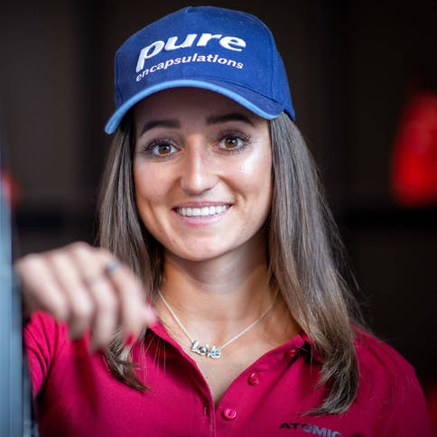 Chiara Mair, Ski Alpin, Sportlerin, Pure Athletin