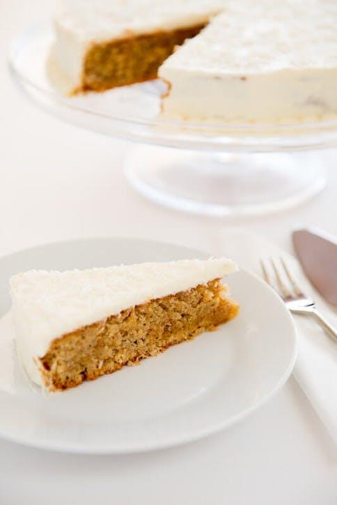 Rezept für eine simple Torte