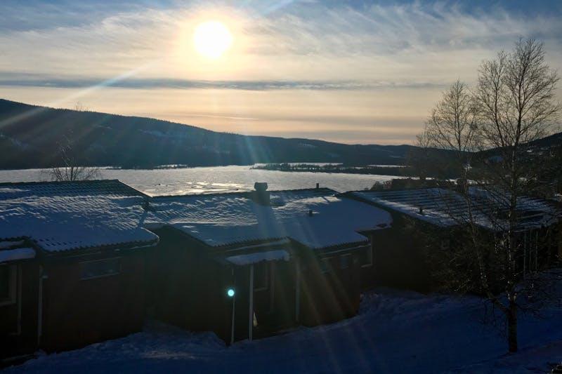 Junioren-Ski-WM in Aare