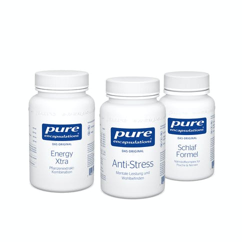 Energy Extra, Anti-Stress, Schlaf-Formel Produkte