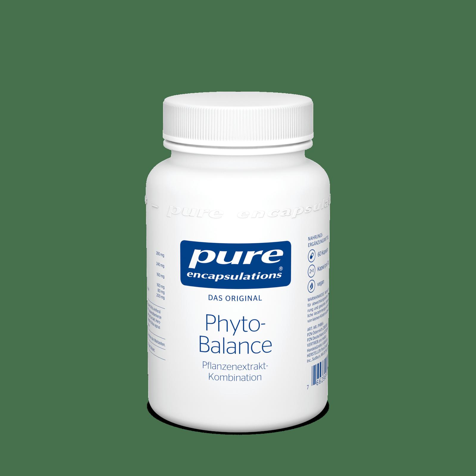Phyto Balance