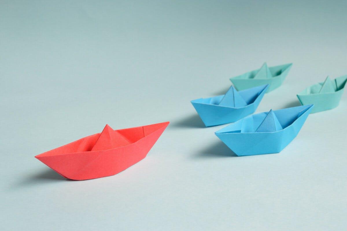 """Führen aus der Ferne: """"Leadership"""""""