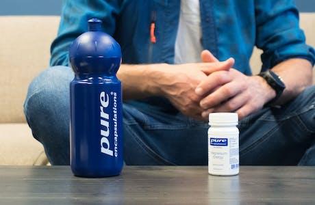 Pure Encapsulations® Sportprodukte