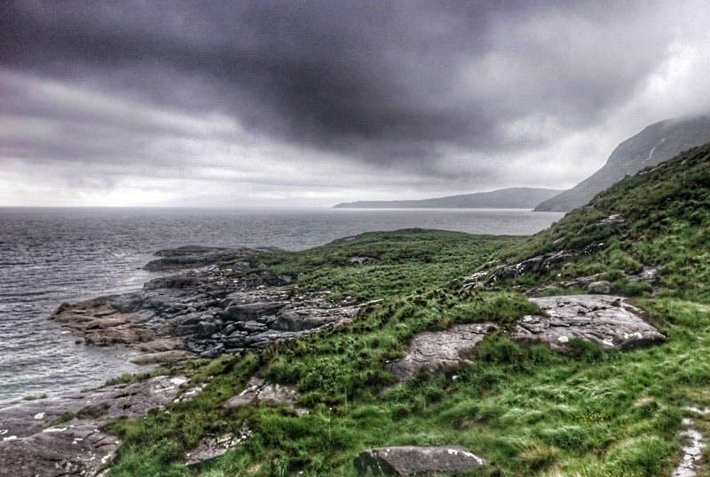 Die Cuillins auf die Halbinsel Skye sollte man beim Trailrunning in Schottland unbedingt besuchen.