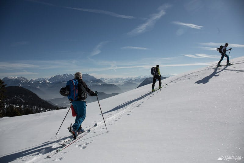 Skitourencamp 2017 Thiersee