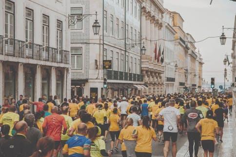 Die optimale Vorbereitung auf den Marathon