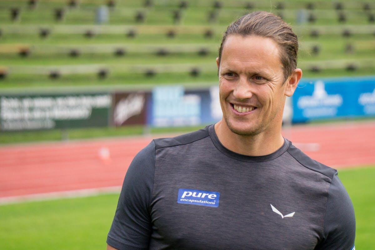 Gerhard Schmid - Kajak - Der Pure Athlet beim Dolomitenmann