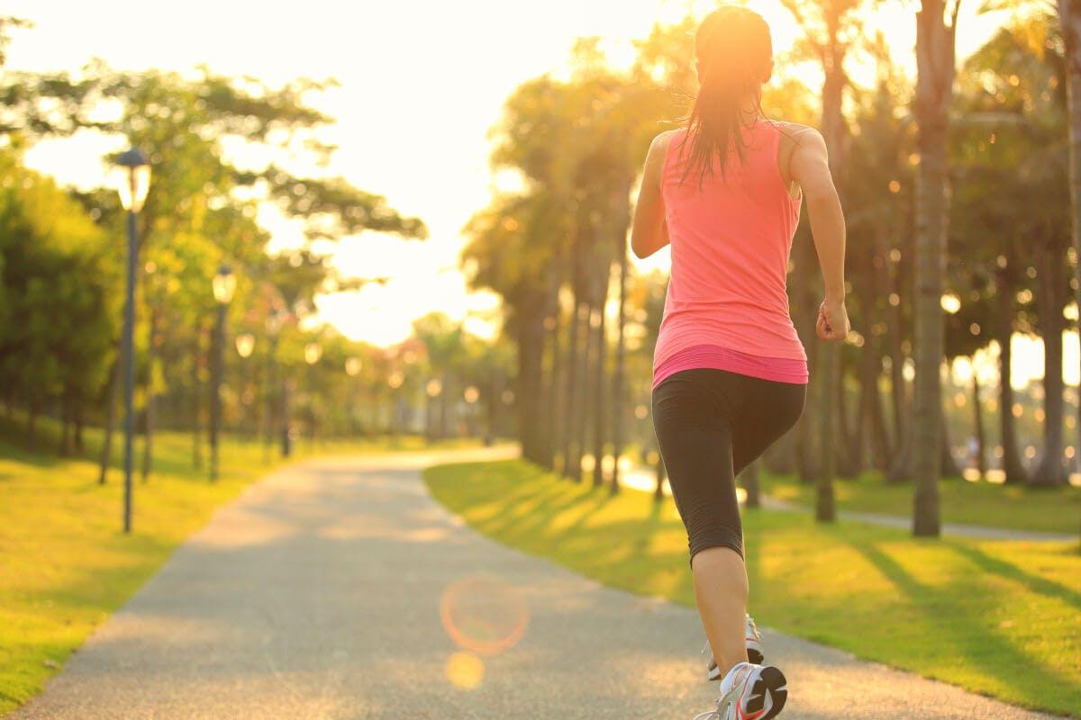 Der perfekte Laufschuh: Gewicht, Sprengung und Größe