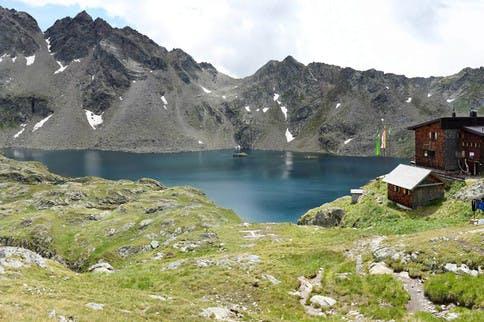 Wanderungen in den Lienzer Alpen
